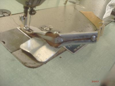 Heavy Duty 1 Quot S Fold Industrial Sewing Machine Binder