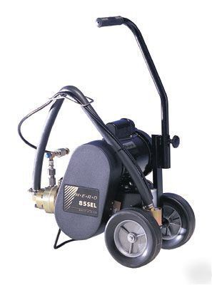 New hero airless paint sprayer 86SEL