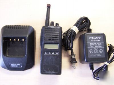 Kenwood tk 380 Uhf Portable