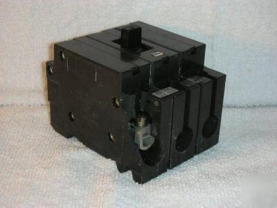 Square D Ehb34040 Breaker 480 V 40 Amp 3 Ph Ehb 34040