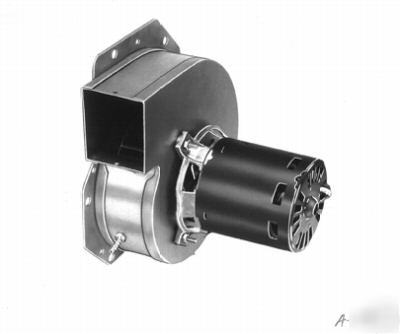 Fasco blower motor a129 fits amana 7021 9064 7021 9259 for Fasco blower motor 7021