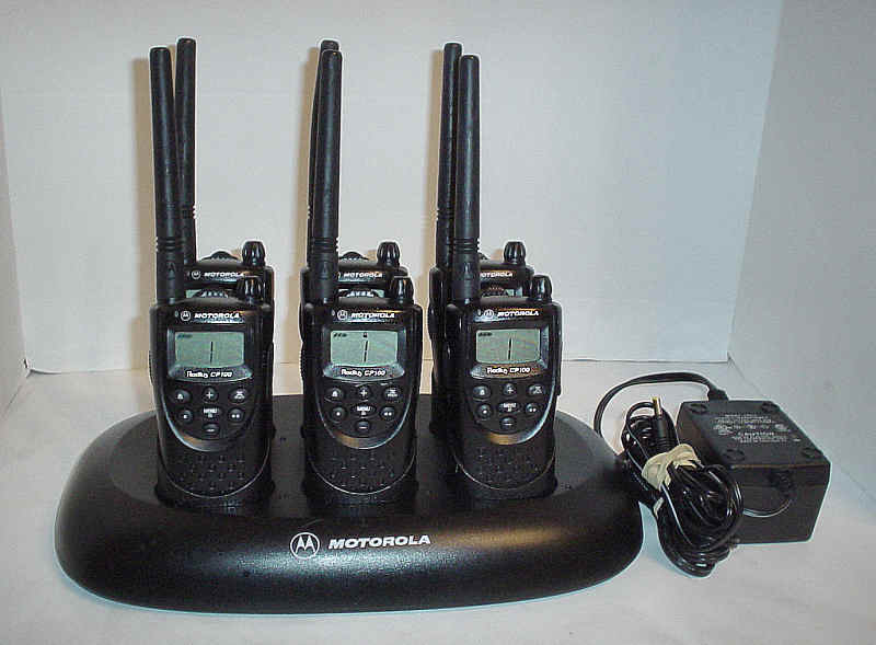 6 motorola radius CP100 vhf radios multi unit charger image No download motorola radius cp100 manual diigo groups  at cos-gaming.co