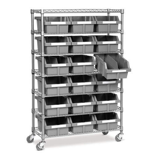 Harbor Freight Garage Shelving Harbor Freight Storage