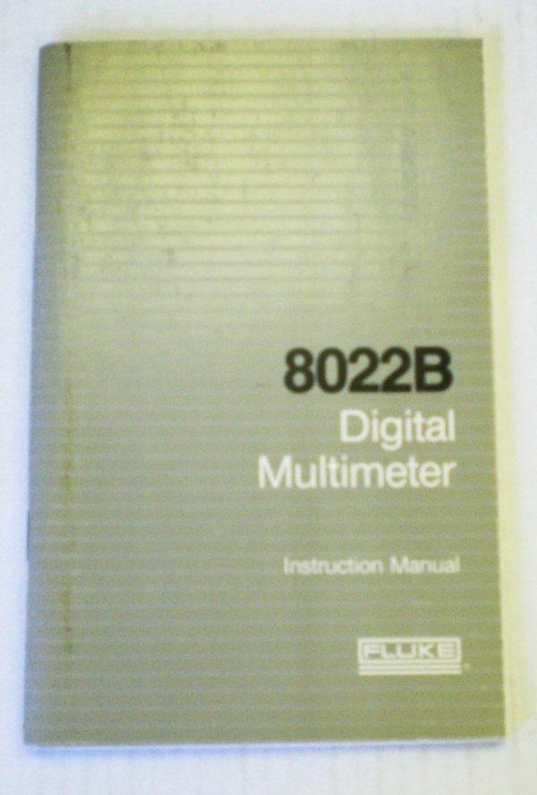 Images of Digital Multimeter Instruction Manual - #rock-cafe